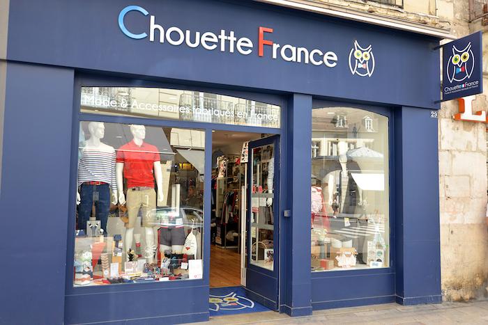 Chouette France Virevolte